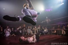 Zombie Wrestling-115