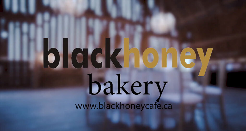 Black Honey Bakery (Promotional Video)