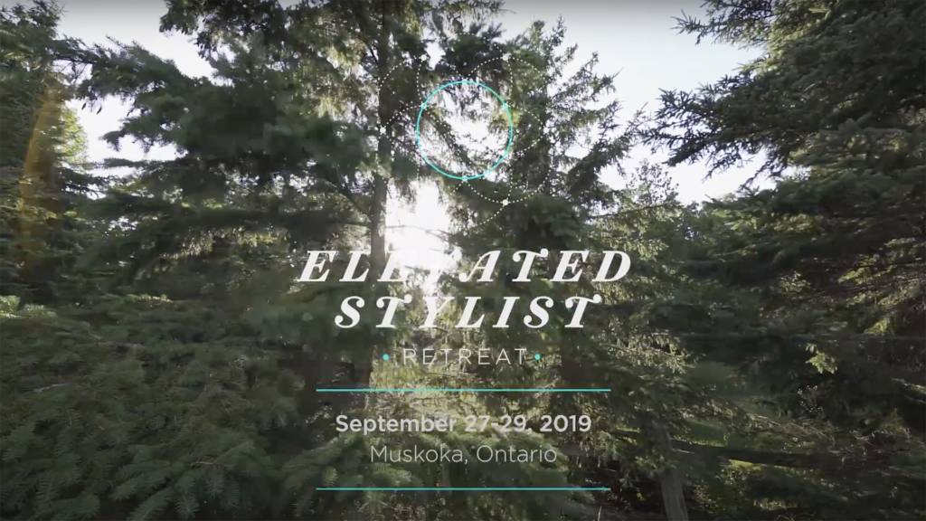 Elevated Stylist Retreat (Promo Commercial)